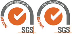 SGS Certification Specialty Ring Products